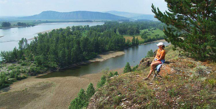 Река Туба, Шалоболинская писаница
